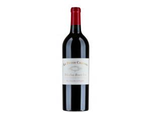Le Petit Cheval - Château Cheval Blanc - 2011 - Rouge