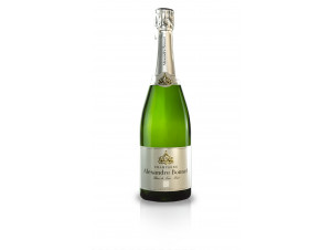 BLANC DE NOIRS - Champagne Alexandre Bonnet - Non millésimé - Effervescent