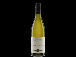 Pernand-Vergelesses - Domaine Dupasquier et Fils - 2017 - Blanc