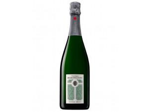 Extra Brut - Champagne Brimoncourt - Non millésimé - Effervescent