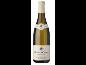 Meursault Charmes Premier Cru - Domaine Bitouzet-Prieur - 2015 - Blanc