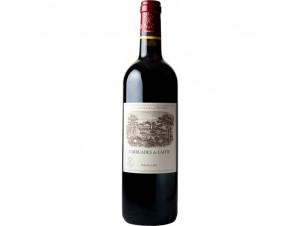 Carruades de Lafite - Domaines Barons de Rothschild - Château Lafite Rothschild - 2000 - Rouge