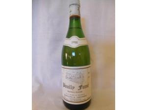 Domaine Coulbois - Domaine G.Coulbois - 1988 - Blanc