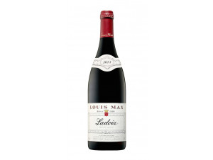 Ladoix - Louis Max - 2014 - Rouge