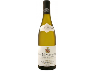 Les Meysonniers - Maison M. Chapoutier - 2017 - Blanc