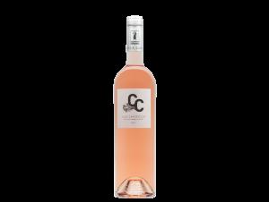 CLOS CANERECCIA - Clos Canereccia - 2018 - Rosé