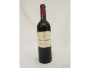 Remhoogte - Remhoogte Wine Estate - 2005 - Rouge