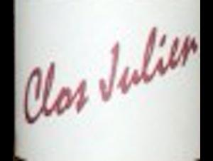 Clos Julien - Clos Julien - 2012 - Rouge