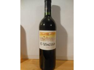 El vinculo - El vinculo - 2006 - Rouge