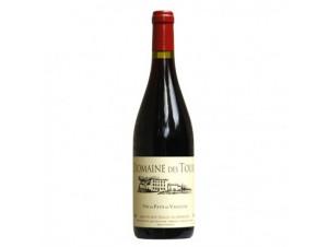Vin de Pays de Vaucluse - Domaine des Tours - 2015 - Rouge
