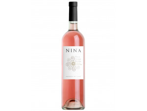 Nina Rosato - Botter - 2016 - Rosé