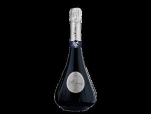 Princes extra Brut - Champagne de Venoge - Non millésimé - Effervescent