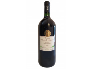CORBIERES ARTISANAL BIO MEDAILLE D'OR - Domaine Martinolle-Gasparets - 2015 - Rouge