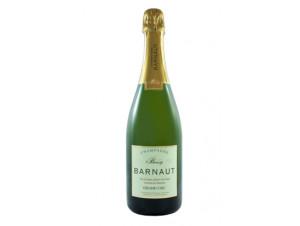 Sélection Grand Cru - Brut Nature - Champagne Barnaut - Non millésimé - Effervescent