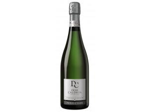 Prédiction - Champagne Dom Caudron - Non millésimé - Effervescent