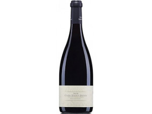 Clos Saint-Denis Grand Cru - Domaine Amiot-Servelle - 2011 - Rouge