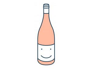 Rosé - Vignoble de La Poëlerie - 2014 - Rosé