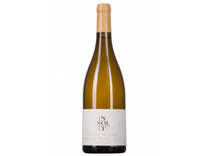 L'insolite - Thierry Germain - Domaine des Roches Neuves - 2017 - Blanc