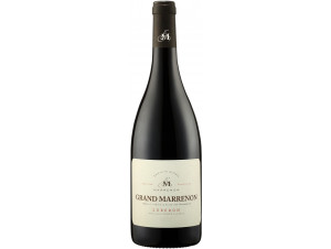 Grand Marrenon - Marrenon - 2017 - Rouge