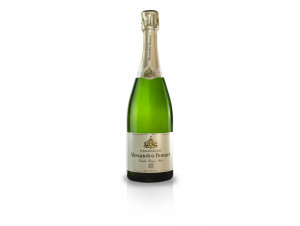 Grande Réserve - Champagne Alexandre Bonnet - Non millésimé - Effervescent