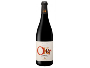 Okris - Marrenon - 2016 - Rouge