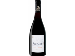 Seraphin - Domaine des Anges - 2015 - Rouge