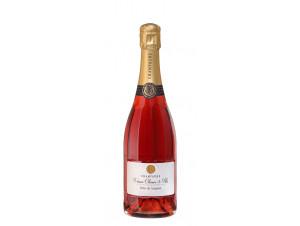 Perle de Saignée - Champagne Veuve Olivier - Non millésimé - Effervescent