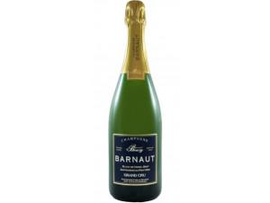 BLANC DE NOIRS GRAND CRU - BRUT - Champagne Barnaut - Non millésimé - Effervescent
