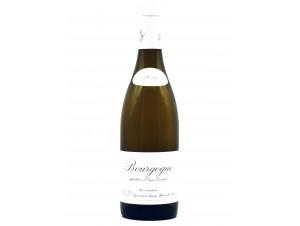 Bourgogne - Domaine Leroy - 2015 - Blanc