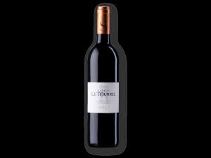 Domaine le Tourrel - Les Vins de Sylla - 2018 - Rouge