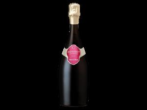 Grand Rosé en Coffret - Champagne Gosset - Non millésimé - Effervescent