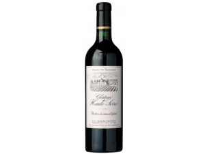 Château de Haute-Serre - Château de Haute-Serre - 1982 - Rouge