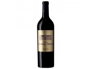 Château Cantenac Brown - Château Cantenac Brown - 2014 - Rouge