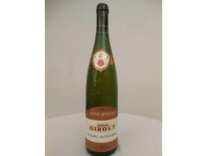 Riesling Grand Cru Moenchberg - Domaine Girolt - 1995 - Blanc
