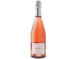Magelie Rosé - Champagne Bernard Gaucher - Non millésimé - Effervescent