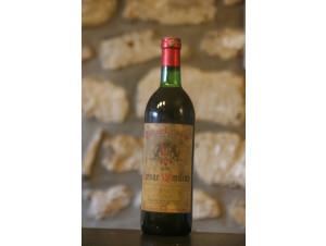 Lussac St Emilion - Roc de Lussac - 1979 - Rouge
