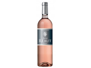 Rosé de Réaut - Château Réaut - 2019 - Rosé