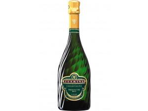 Champagne Tsarine 1er Cru - Champagne Tsarine - Non millésimé - Blanc