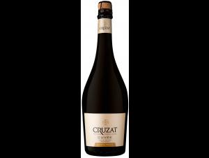 Cuvée Extra Brut - Cruzat - Non millésimé - Effervescent