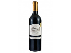Château Leret-Monpezat - Château Leret-Monpezat - 2014 - Rouge