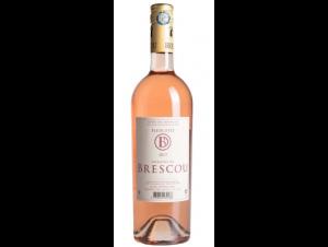 Fleur d'Ete - Domaine de Brescou - 2017 - Rosé