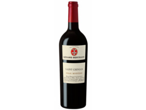 Terroir Saint Chinian - Maison Gérard Bertrand - Cross Serie - 2016 - Rouge