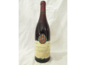 Domaine De Brully - Domaine de Brully - 1999 - Rouge