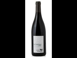 Le classique - Domaine du joncier - 2015 - Rouge