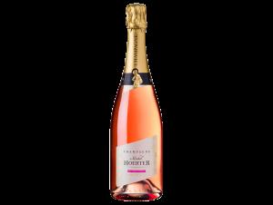 Les Muses Rosées - Brut - Champagne Michel Hoerter - Non millésimé - Effervescent
