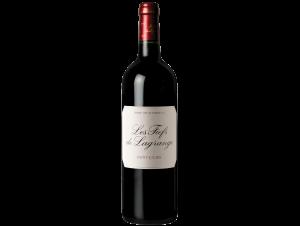 Les Fiefs de Lagrange - Château Lagrange - 2013 - Rouge