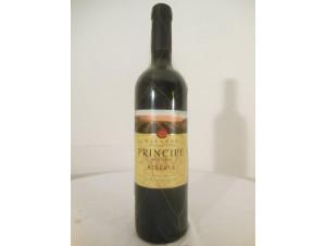 Principe De La Paz - Principe de la Paz - 1999 - Rouge