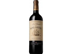 La Réserve de Malartic - Château Malartic-Lagravière - 2016 - Rouge