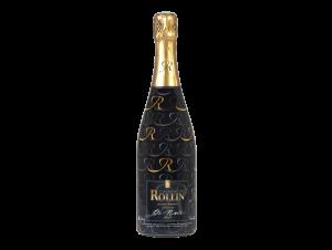 OR NOIR - Champagne Rollin - 2015 - Effervescent