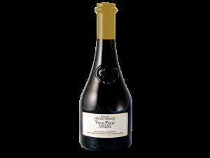 Vin de Paille - Domaine Berthet-Bondet - 2014 - Blanc